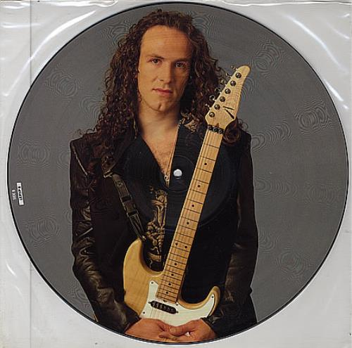 """Def Leppard Have You Ever Needed Someone So Bad? 12"""" vinyl picture disc 12inch picture disc record UK DEF2PHA08700"""