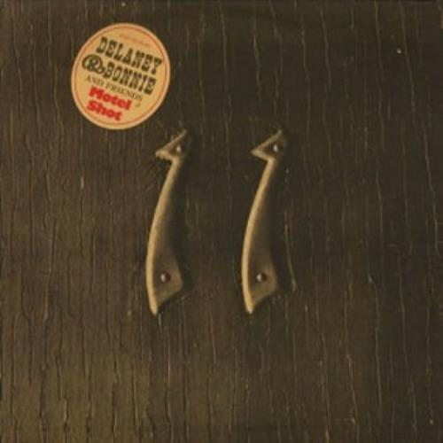 Delaney & Bonnie Motel Shot Japanese SHM CD (473443)