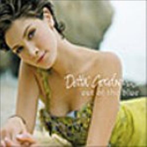 Delta Goodrem Out Of The Blue 2-CD single set (Double CD single) UK DAG2SOU307175