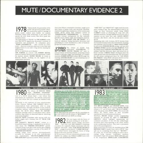 "Depeche Mode Behind The Wheel + Insert 12"" vinyl single (12 inch record / Maxi-single) UK DEP12BE746426"