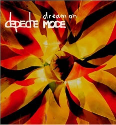 "Depeche Mode Dream On 12"" vinyl single (12 inch record / Maxi-single) European DEP12DR181466"
