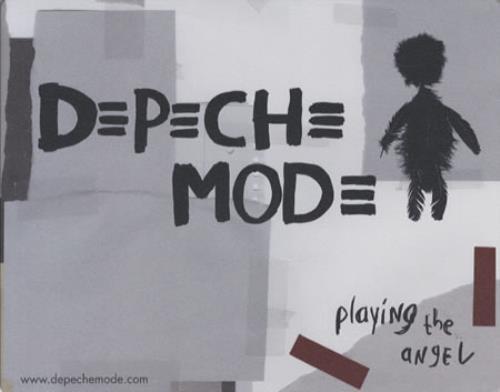 rare depeche mode memorabilia
