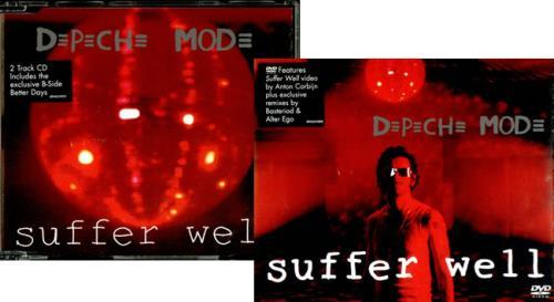 depeche mode suffer well