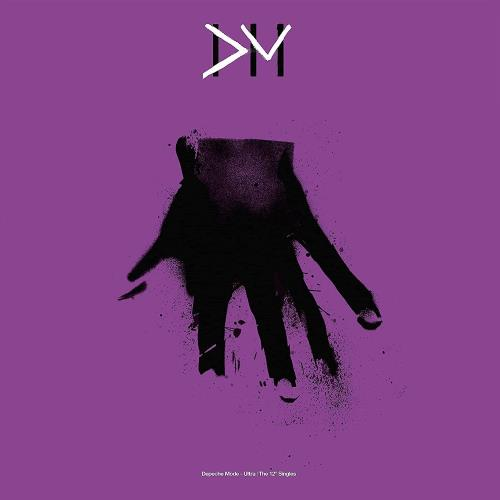 "Depeche Mode Ultra The 12"" Singles - 8 x 12-inch Box Set - Sealed Vinyl Box Set UK DEPVXUL775212"