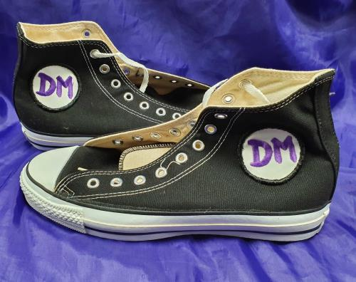 Depeche Mode Walking In My Shoes - Promo Boots memorabilia US DEPMMWA22997