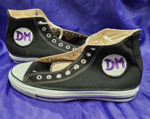 Depeche Mode Walking In My Shoes - Promo Boots memorabilia US DEPMMWA22997
