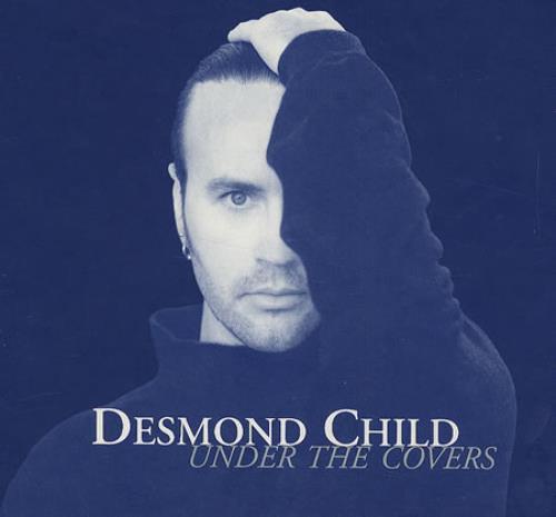 Desmond Child Under The Covers box set US DSCBXUN206248