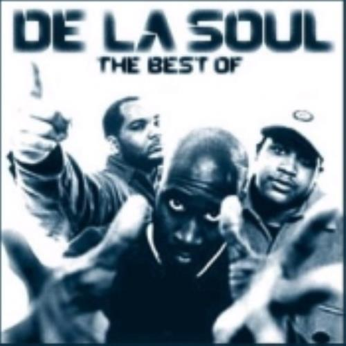 De La Soul The Best Of 2 CD album set (Double CD) UK DLS2CTH247193