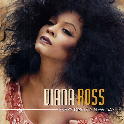Diana Ross Every Day is New Day CD album (CDLP) UK DIACDEV555873