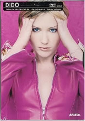 Dido Here With Me DVD Single US ODIDSHE177824
