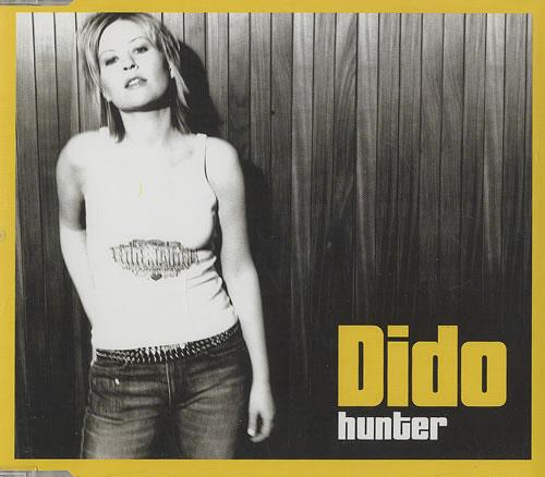 Dido Hunter 2-CD single set (Double CD single) UK ODI2SHU196446