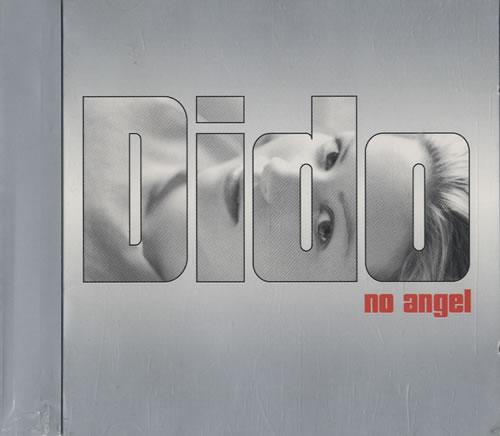 Dido No Angel - Bonus Disc Edition 2 CD album set (Double CD) Japanese ODI2CNO194293