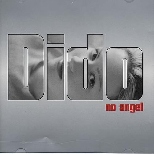 Dido No Angel CD album (CDLP) UK ODICDNO171119