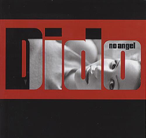 Dido No Angel CD album (CDLP) UK ODICDNO353202