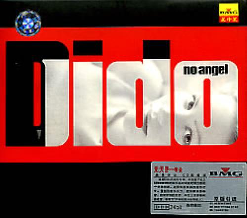 cd dido angel