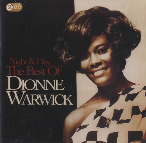 Dionne Warwick Night Amp Day The Best Of Dionne Warwick