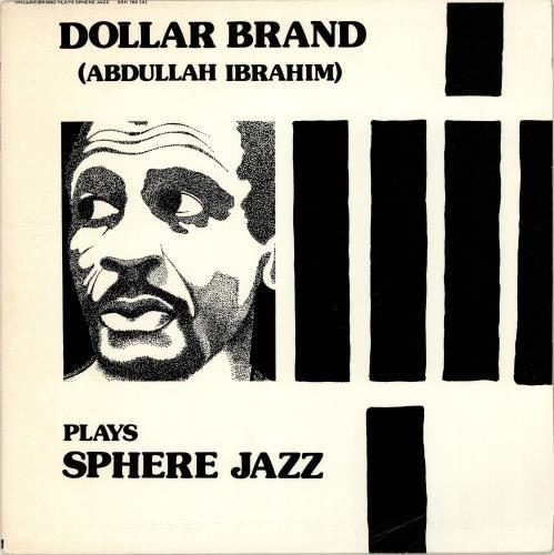 Resultado de imagen para abdullah ibrahim dollar brand sphere jazz 2019