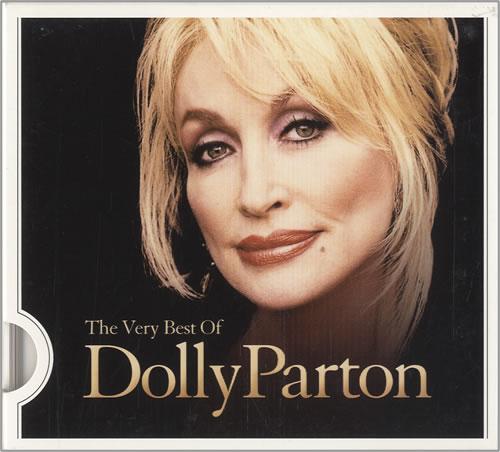 Dolly Parton The Very Best Of Dolly Parton Australian Cd