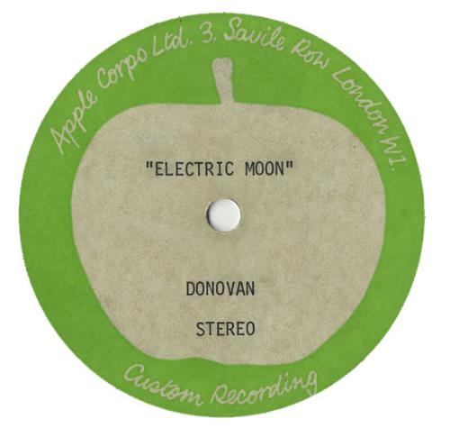 Donovan Electric Moon acetate UK DOVATEL474740