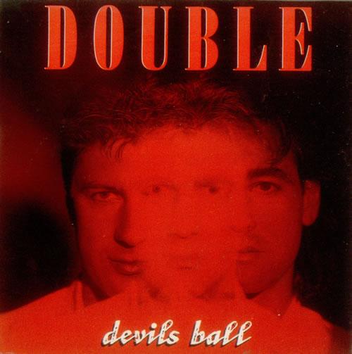 "Double Devils Ball CD single (CD5 / 5"") German DOUC5DE85270"