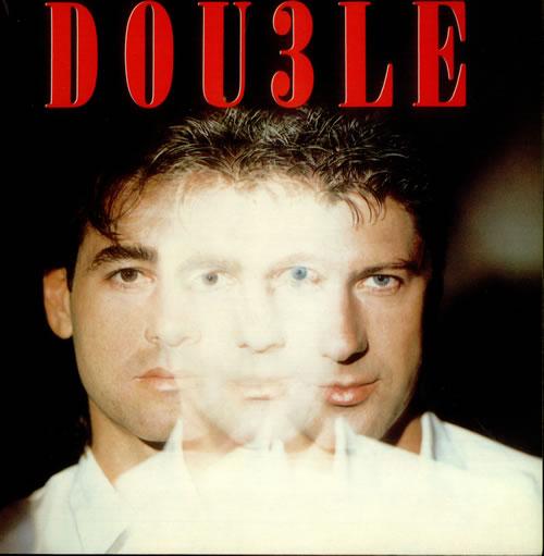 Double Dou3le vinyl LP album (LP record) UK DOULPDO216866