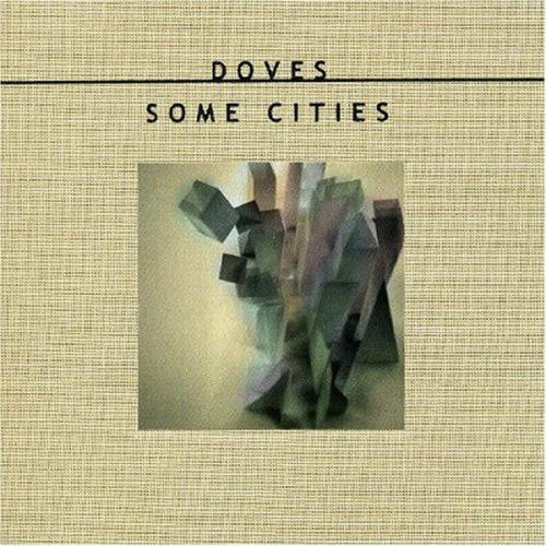 Doves Some Cities 2-disc CD/DVD set UK VOS2DSO388139