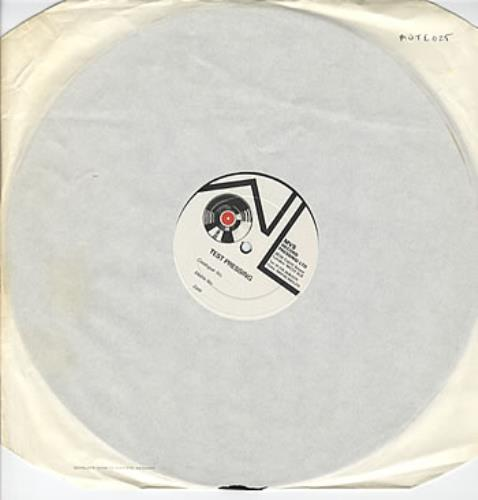 "Duet Emmo Heart Of Hearts 12"" vinyl single (12 inch record / Maxi-single) UK DMO12HE304305"
