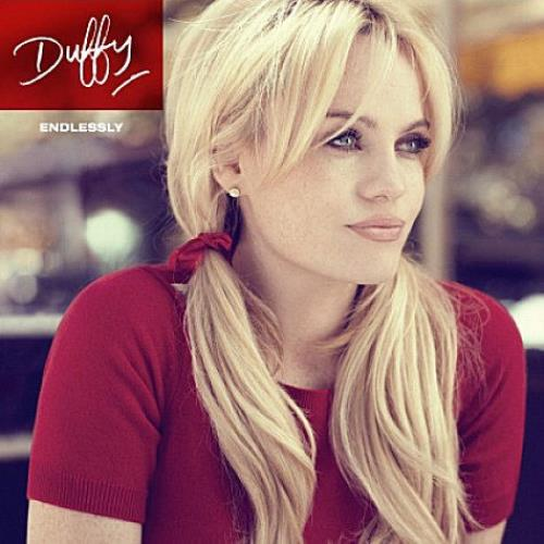 Duffy Endlessly CD album (CDLP) Japanese DUFCDEN529915