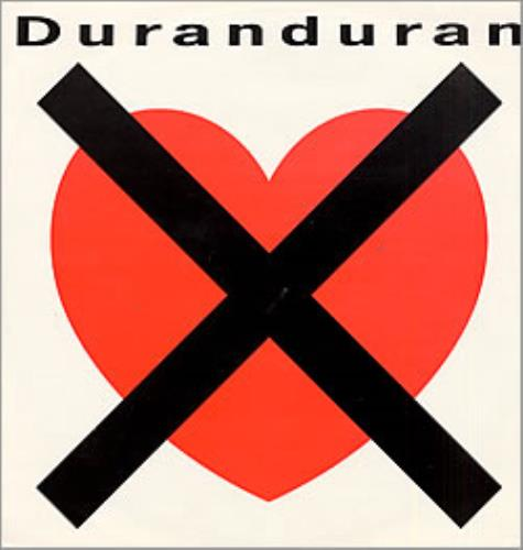 "Duran Duran I Don't Want Your Love 12"" vinyl single (12 inch record / Maxi-single) UK DDN12ID35534"