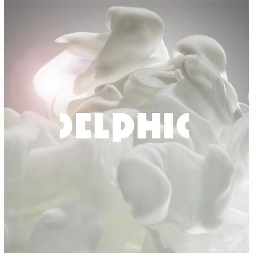 "Delphic Counterpoint 7"" vinyl single (7 inch record) UK HI607CO509539"