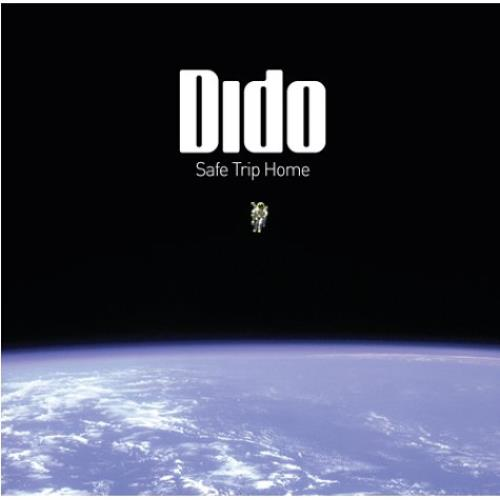 Dido Safe Trip Home CD album (CDLP) UK ODICDSA452734