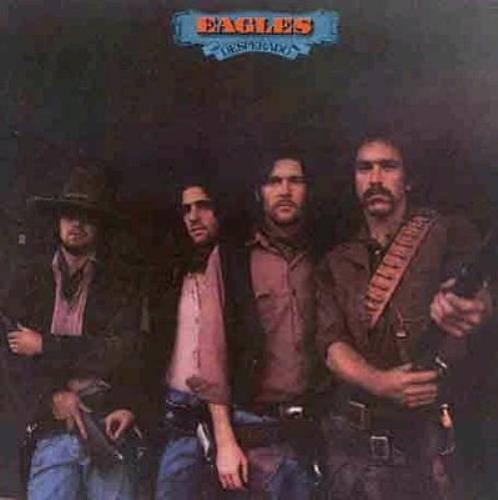 Eagles Desperado CD album (CDLP) UK EAGCDDE356356