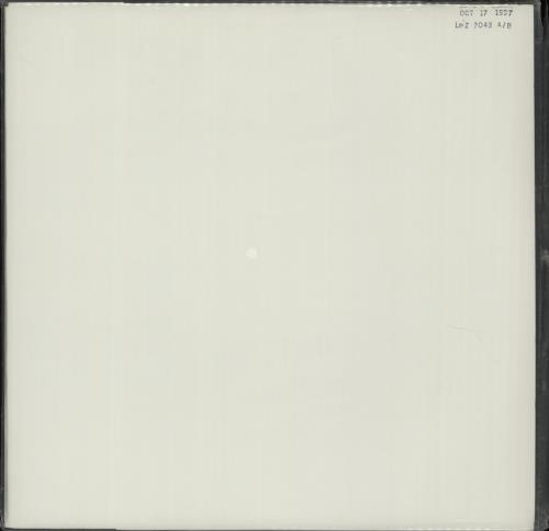 Eagles Hotel California - 180gm - Test Pressing - Sealed vinyl LP album (LP record) US EAGLPHO670373