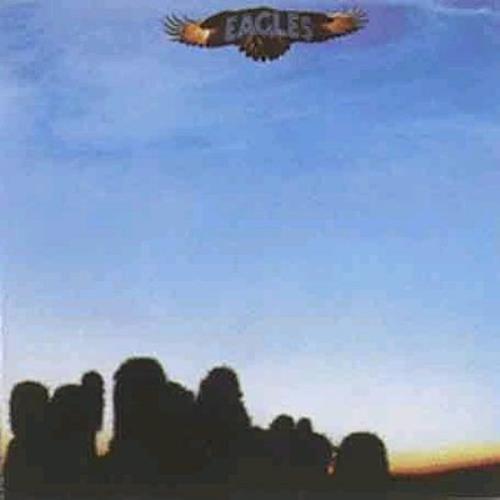 Eagles The Eagles CD album (CDLP) UK EAGCDTH356349