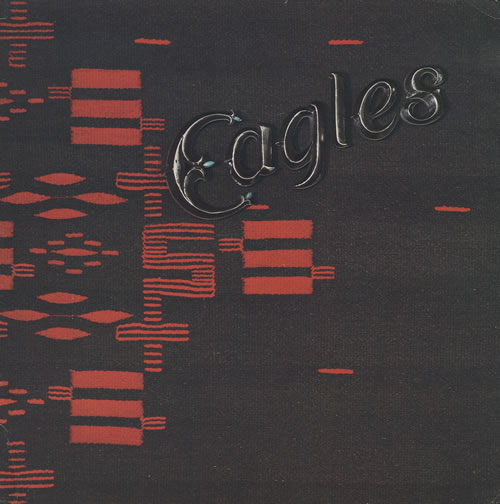 Eagles Tour 1976 tour programme US EAGTRTO264324