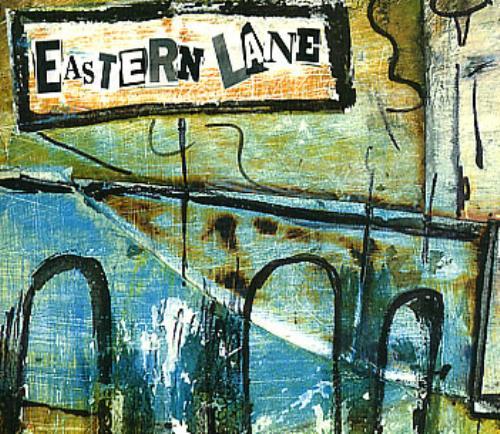 """Eastern Lane The Last Excerpt CD single (CD5 / 5"""") UK E\SC5TH290113"""