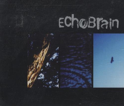 Echobrain Echobrain CD album (CDLP) US ECNCDEC208666