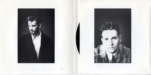 "Echo & The Bunnymen Lips Like Sugar - Gatefold P/S 7"" vinyl single (7 inch record) UK ECH07LI109345"