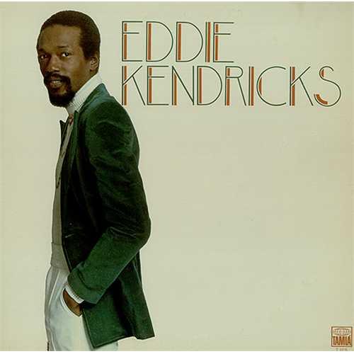 Eddie Kendricks Eddie Kendricks Us Vinyl Lp Album Lp