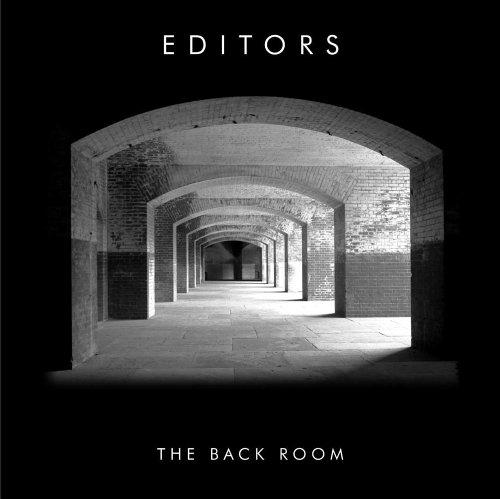Editors The Back Room 2 CD album set (Double CD) German EB72CTH344706