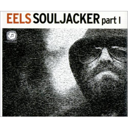 Eels Souljacker Part 1 Uk Promo Cd Single Cd5 5 194446