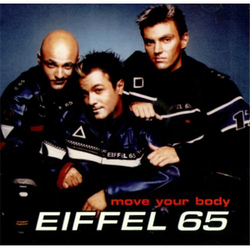 List of Synonyms and Antonyms of the Word: eiffel 65 today