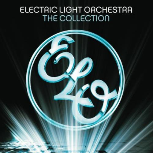 Electric Light Orchestra The Collection CD album (CDLP) UK ELOCDTH462224