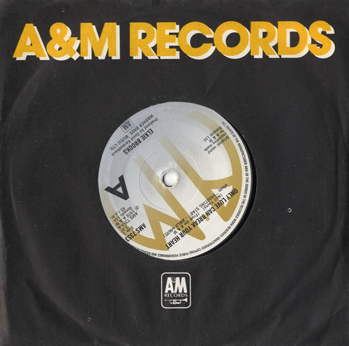 "Elkie Brooks Only Love Can Break Your Heart 7"" vinyl single (7 inch record) UK EKB07ON565961"
