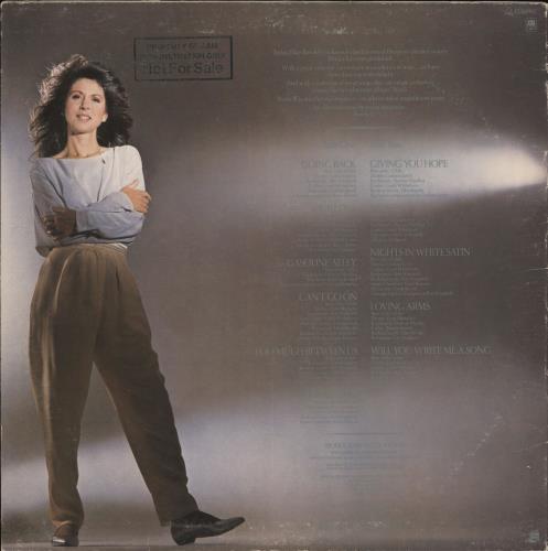 Elkie Brooks Pearls II - Autographed vinyl LP album (LP record) UK EKBLPPE727642