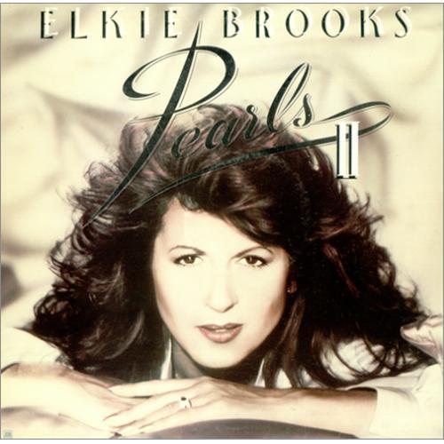 Elkie Brooks Pearls Ii Uk Vinyl Lp Album Lp Record 230135