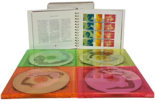 Ella Fitzgerald & Duke Ellington Côte D'Azur Concerts CD Album Box Set US EPUDXCT668686