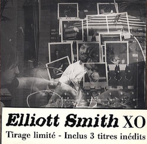 Elliott Smith Xo