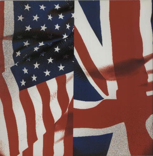 Elton John Face To Face tour programme UK JOHTRFA325875