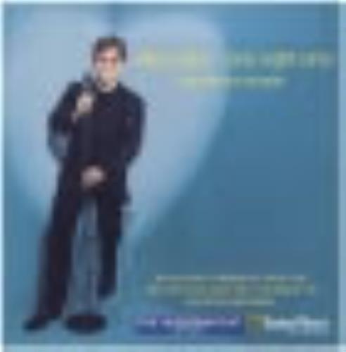 """Elton John One Night Only - The Valentine Sampler CD single (CD5 / 5"""") UK JOHC5ON177373"""
